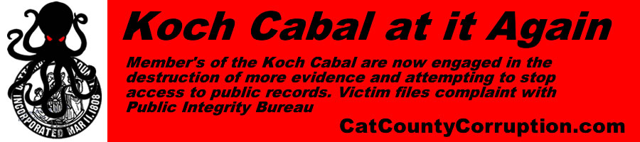 koch-cabal-destroy-evidence