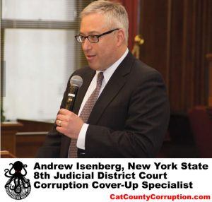 andrew-isenberg-court-corruption-coverup-specialist
