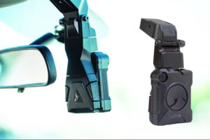 Axon Vehicle Mounts